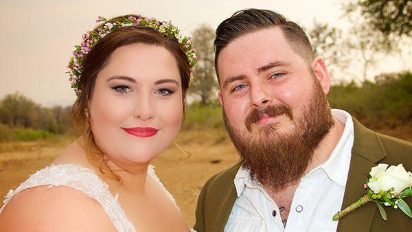 Karongwe Wedding Hoedspruit